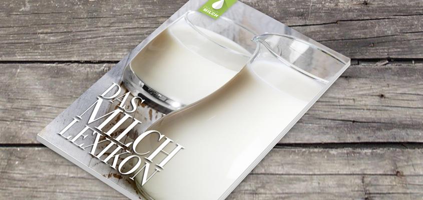 Milchlexikon