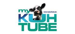 Logo - mykuhtube.de