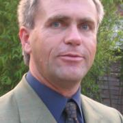 Prof. Dr. Urban Hellmuth
